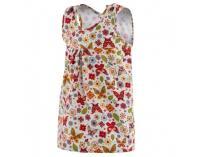 Šaty květinové Nela