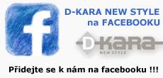 Facebook Mimiobchůdek.cz D-KARA